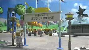 LEGO Universe gameplay - frakcje