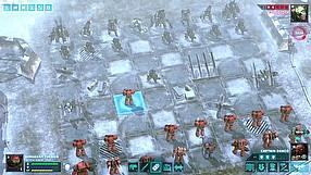 Warhammer 40,000: Regicide zwiastun wersji na iOS