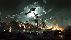 Steelrising zwiastun The Uprising