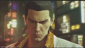 Yakuza 0 PSX 2015 - trailer