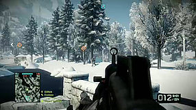 Battlefield: Bad Company 2 VIP Map Pack 5