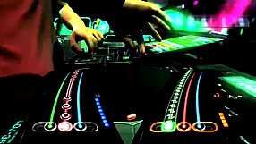 DJ Hero 2 Tiesto Gameplay Trailer