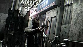 Kane & Lynch 2: Dog Days Exmercenary Vignette