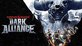 Dungeons & Dragons: Dark Alliance zwiastun rozgrywki #2