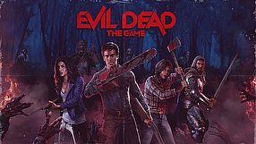 Evil Dead: The Game zwiastun rozgrywki #1