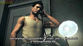 Mafia II Z dziennika dewelopera #4 - wersja PL