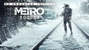 Metro Exodus zwiastun edycji next-gen