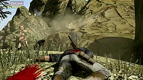 Red Dead Redemption Legends and Killers DLC Trailer - wersja PL