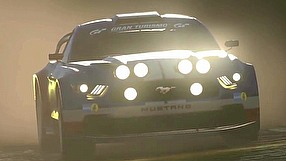 Gran Turismo Sport E3 2016 - gameplay #1