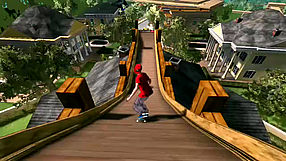 Tony Hawk: SHRED gamescom 2010