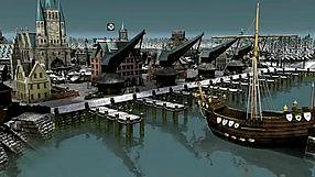 Patrician IV gamescom 2010