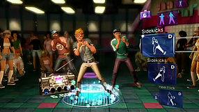 Dance Central gamescom 2010