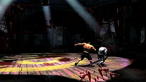 Splatterhouse gamescom 2010