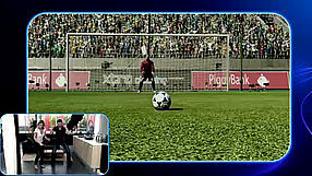 Motion Sports: Play For Real gamescom 2010