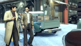 Mafia II Earning Your Keep