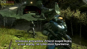 Halo: Reach A Spartan Will Rise - wersja PL