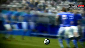 Pro Evolution Soccer 2011 gamescom 2010