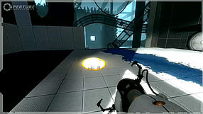 Portal 2 Repulsion