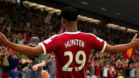 FIFA 17 E3 2016 - Droga do sławy (PL)