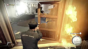 Mafia II Gunplay
