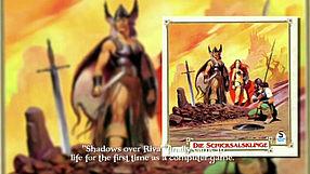 Drakensang: The River of Time Z dziennika dewelopera #2 - wersja PL