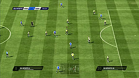 FIFA 11 defensywa