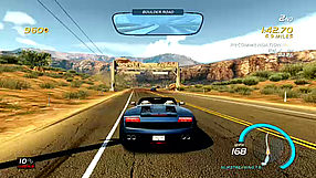 Need For Speed: Hot Pursuit gameplay #1