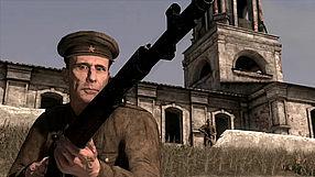 Red Orchestra 2: Bohaterowie Stalingradu PAX 2010