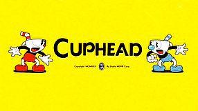 Cuphead E3 2017 trailer