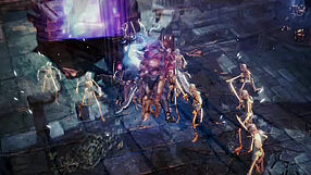 Dungeon Siege III gameplay