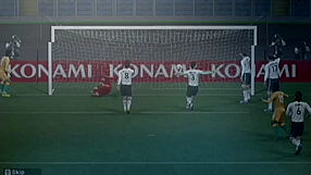 Pro Evolution Soccer 2011 trailer #1