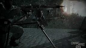 Company of Heroes Online siły niemieckie