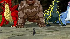 Naruto Shippuden: Dragon Blade Chronicles trailer #1