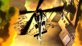 Marvel vs. Capcom 3: Fate of Two Worlds Epizod #2