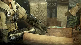 Final Fantasy XIV Online TGS 2010 - cinematic