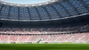 FIFA 11 Creation Centre