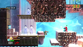 Bionic Commando Rearmed 2 TGS 2010