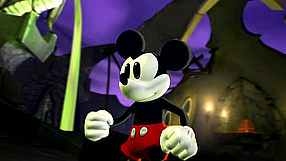 Epic Mickey TGS 2010