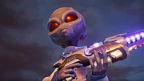 Destroy All Humans! zwiastun na premierę
