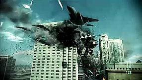 Ace Combat: Assault Horizon TGS 2010