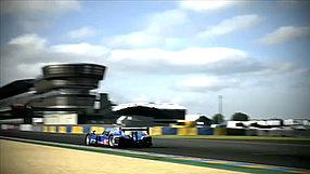 Gran Turismo 5 efekty pogodowe