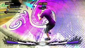 Shaun White Skateboarding wyzwania