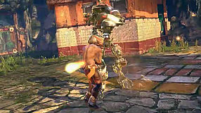 Enslaved: Odyssey to the West demo movie