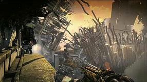 Bulletstorm TGS 2010 - wersja PL