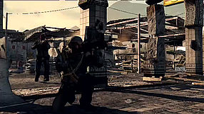 Medal of Honor Objective Raid