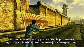 Fallout: New Vegas Z dziennika dewelopera #2 - wersja PL