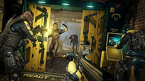 Tom Clancy's Rainbow Six: Extraction zwiastun rozgrywki #1