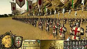 Lionheart: Wyprawy Krzyżowe frakcje
