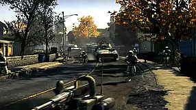 Homefront Multiplayer