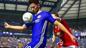 FIFA 17 E3 2016 - gameplay (PL)